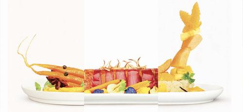 Rentrez avec Mimi dans les coulisses de la dernière publicité Cuisine Companion