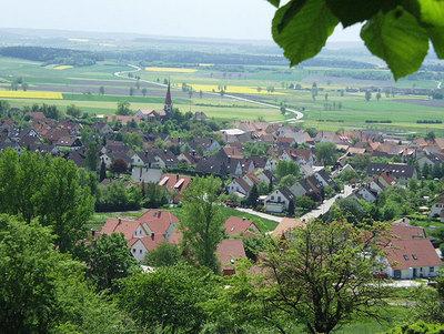 Blog de lisezmoi :Hello! Bienvenue sur mon blog!, L'Allemagne : La Bavière -Colmberg -