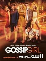 Gossip Girl affiche