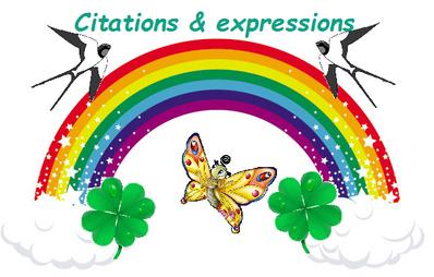 Humeur & Citations