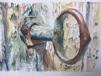 """Résultat de recherche d'images pour """"vieille clé peinture"""""""