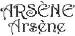 Dicton de la St Arsène + grille prénom   !