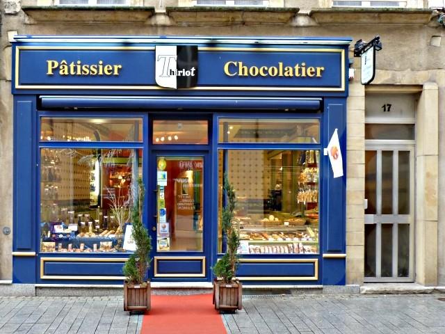 Vivre à Metz la commerçante 11 28 01 2010