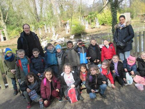 CPC / CPK : cirque Gruss et zoo de Lille