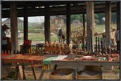 Napa market