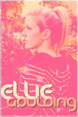 Thème 17 : Ellie Goulding the Queen !