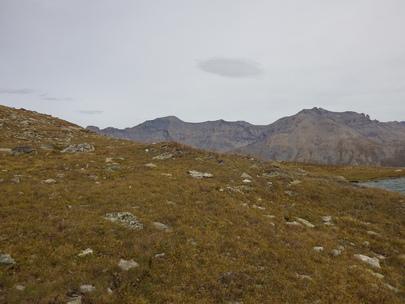 Pointe de Ronce