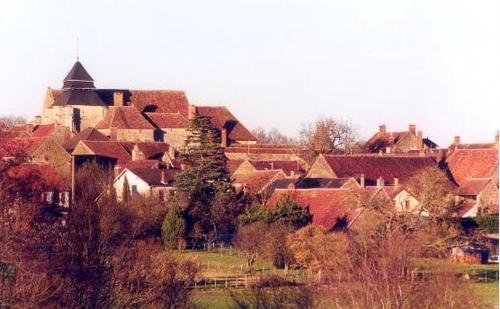 Famille Geoffroy, Diges (89)