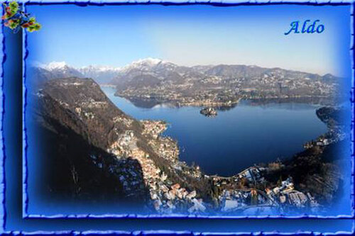 PPS Lac d'Orta