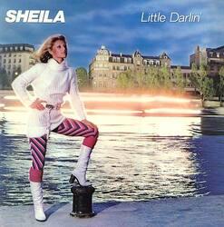 "1981 : SHOOTING POCHETTE "" LITTLE DARLIN' """