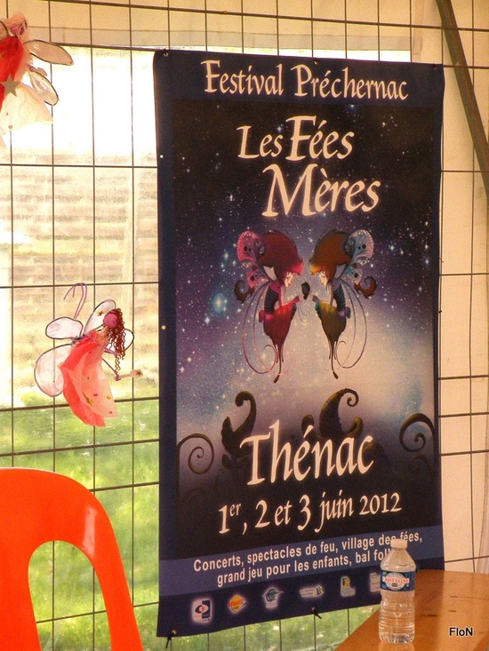 Salon du livre de Thénac 2012 269