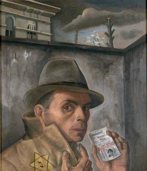 D'autres oeuvres de Félix Nussbaum