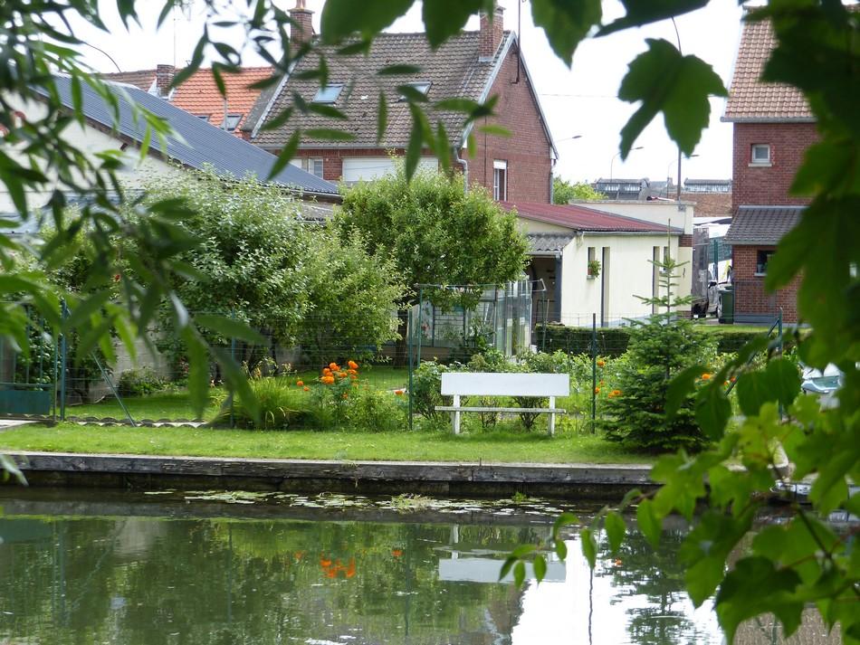 L'été va revenir à Amiens ...