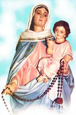 San Nicolas : Gladys Quiroga De Mota