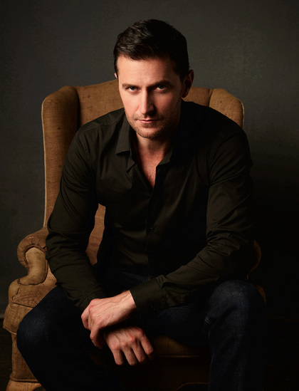 Richard Armitage Robert Ashcroft