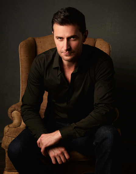 Saint Richard Armitage Day