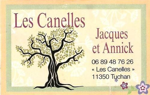 Jacques des Cannelles