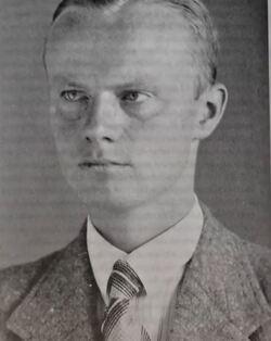 Werner Knab, de l'extermination à l'est au Vercors