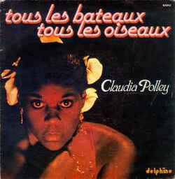 Claudia Polley - Tous Les Oiseaux, Tous Les Bateaux