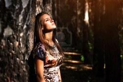 Clarisse Delbella l'héroïne des Moon Shadows