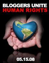 15 mai pour les droits de l'homme