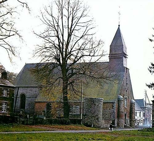 Liessies  ( Nord )