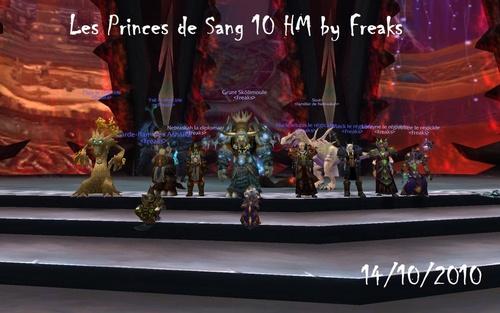 Prince 10 HM