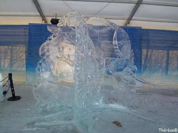 Ottawa sculpture sur glace (4)