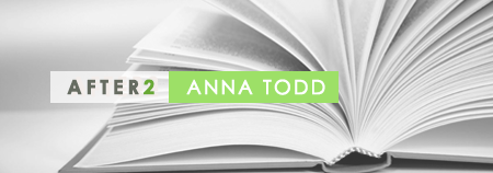 After 2, Anna Todd