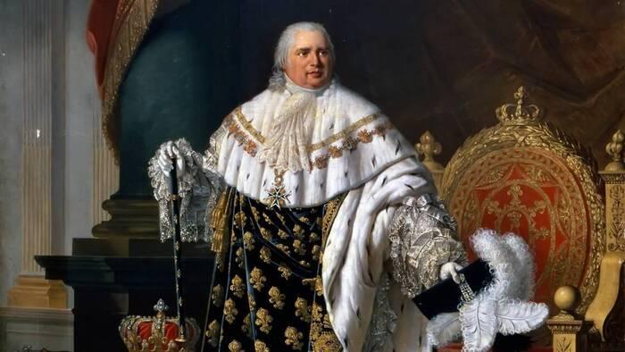 Qui était Louis XVIII, le Roi du compromis ?Par Esther Buitekant
