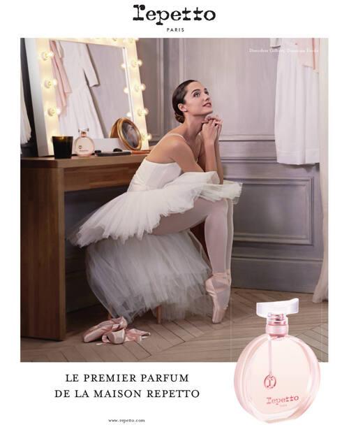 jolies  pubs de parfums et les parfums que j'ai