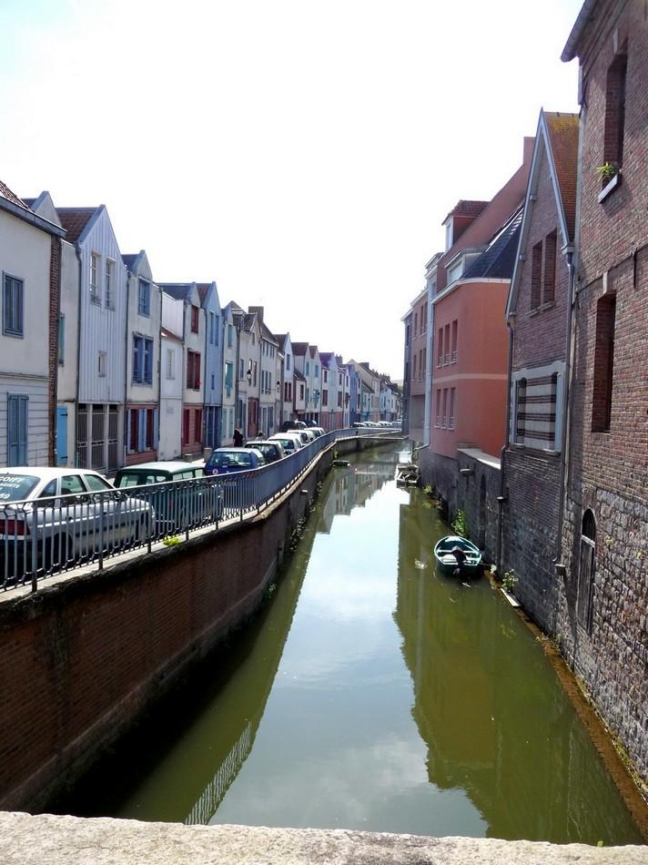 """La """"Venise"""" de Picardie (2)"""