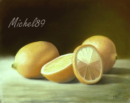 La fête des citrons