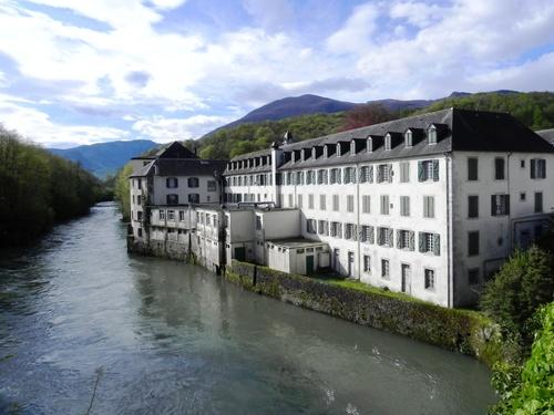 Nay et Lestelle-Betharram dans les Pyrénées (photos)