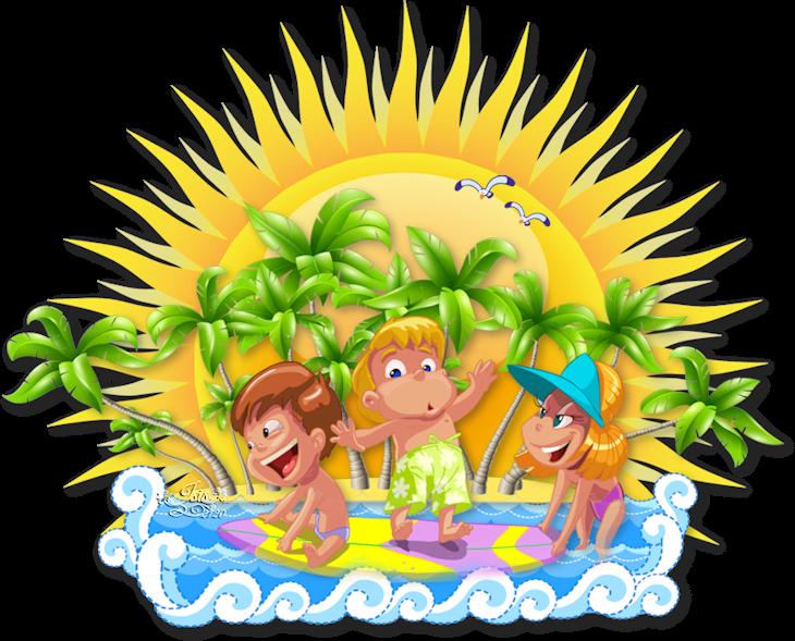 070 : Vacances d'été 2021
