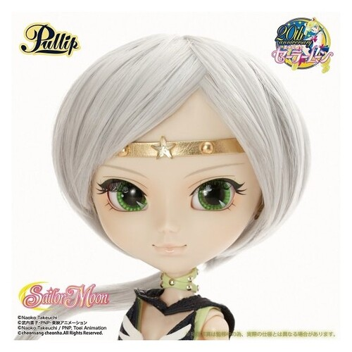 Mai : Pullip Sailor Star Healer