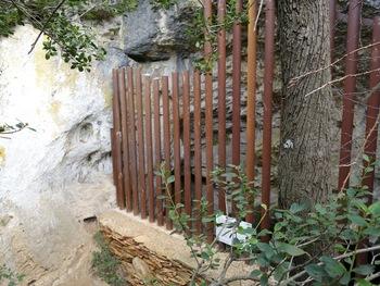 La Grotte des Espagnols