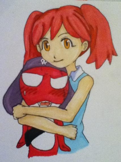 Natsumi - keroro