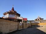 Olkhon Island : une parenthèse de luxe dans un décor hors du temps