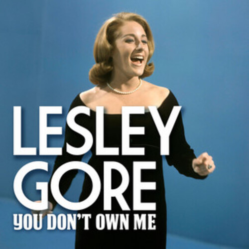 GORE, Leslie - You don't Own Me (1964)  (HITS)