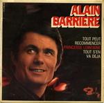 Bon anniversaire : Alain Barriere