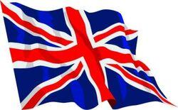 Journée anglaise le 31 mars 2016
