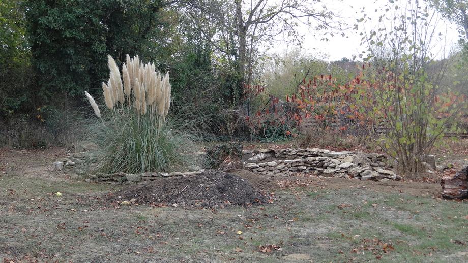 La Gestion de l'Eau au Jardin (pas toujours si facile)
