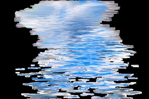 Sur la mer Calme