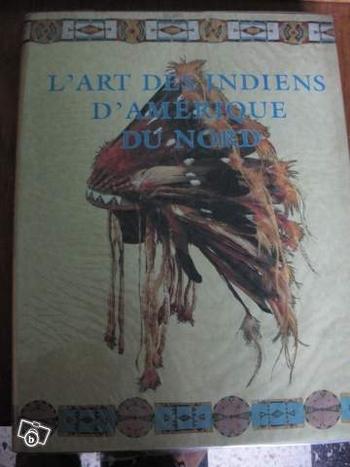 l'art des indiens d'amerique du nord