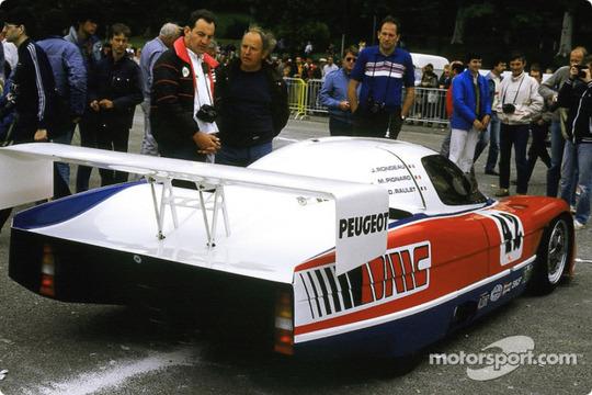 Michel Pignard