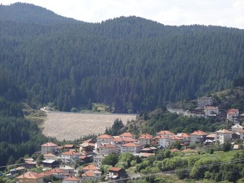 Dimanche 19 août  Tsigov Chark (Batak) – Osina