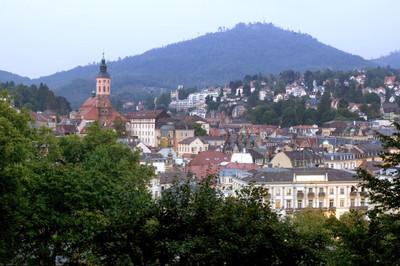 Blog de lisezmoi :Hello! Bienvenue sur mon blog!, L'Allemagne : Bade-Wurtemberg - Baden-Baden -