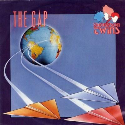 Thompson Twins - The Gap - 1984