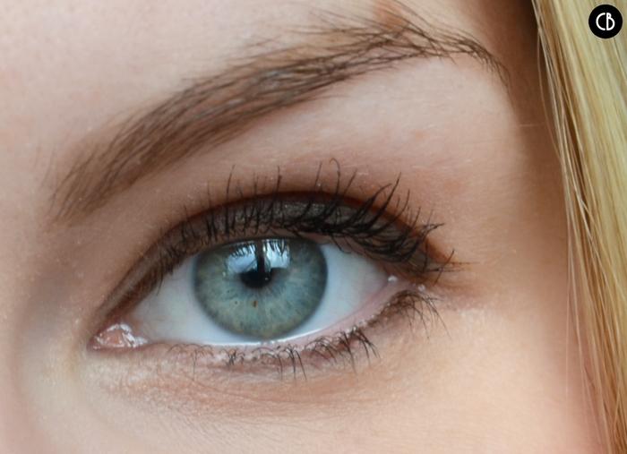Quelques nouveautés pour les yeux Une Beauty